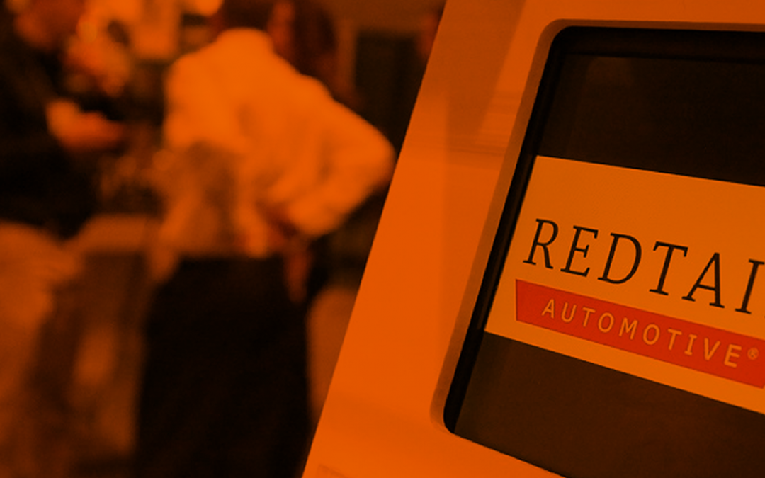 Redtail Telematics and TRACKER celebrate 25 years of collaboration
