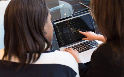 Women in technology – what's it like?