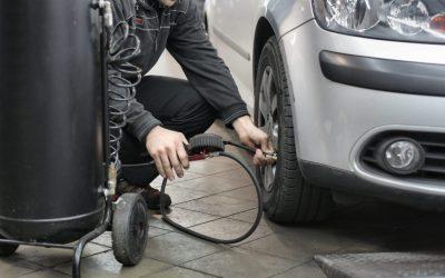 Economical driver versus inefficient driver