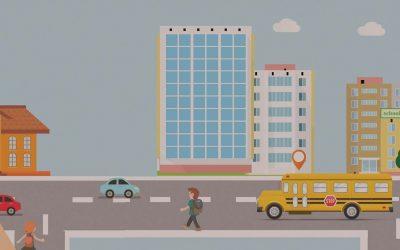 Can telematics & cameras improve school bus safety?
